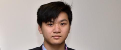 Nejmladší český šachový velmistr: 16letý mladík s vietnamskými kořeny