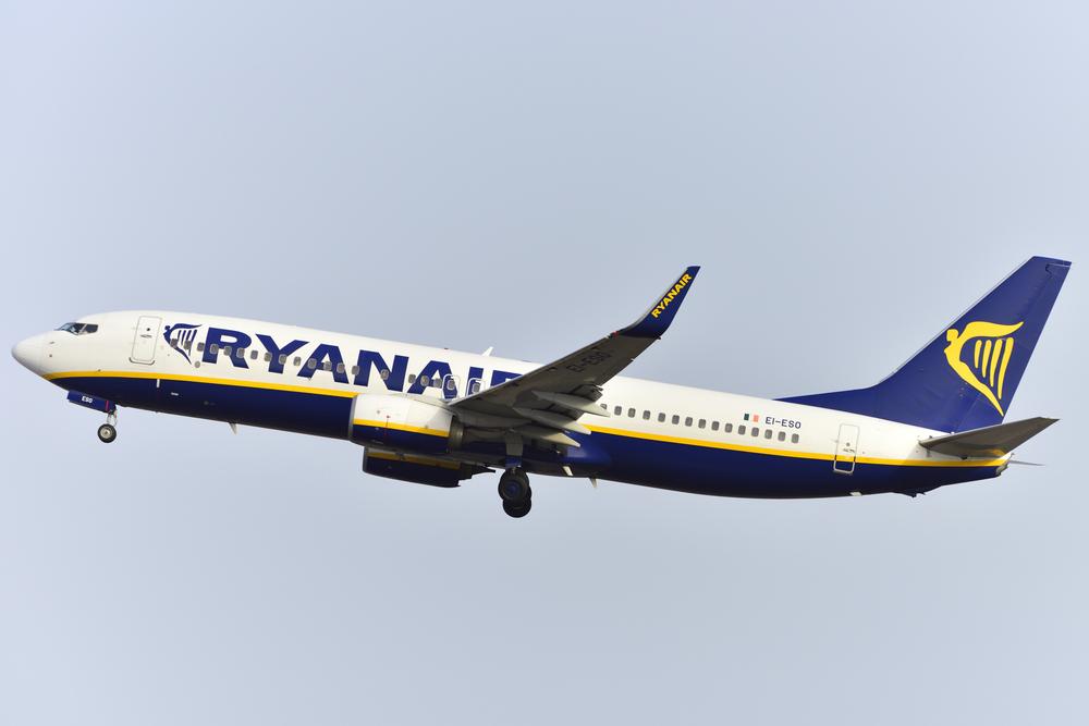 Piloti Ryanairu chystají v Německu stávku