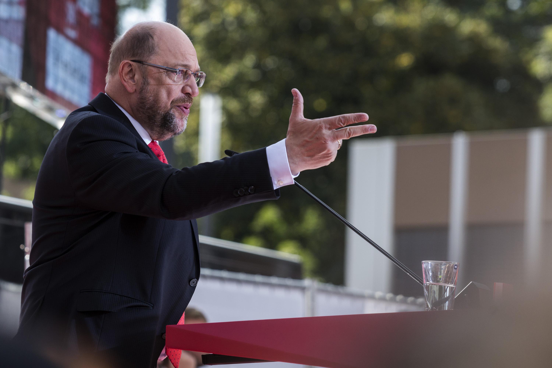 SPD nechce do velké koalice, zvažuje nezvyklý model