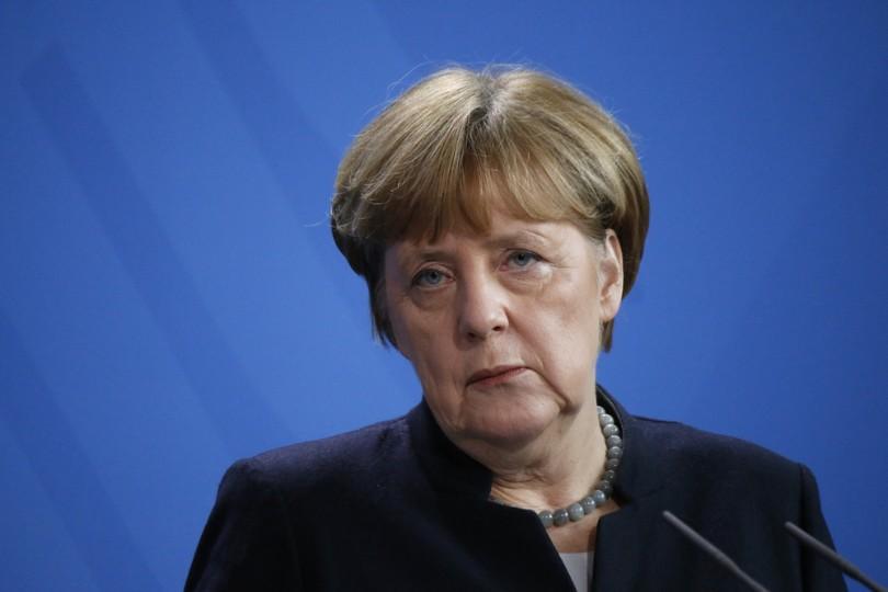 Merkelová tlačí na kvóty: Solidarita musí být vzájemná, někteří jen čerpají