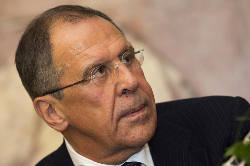 V Sýrii se našel německý chlór a britské dýmovnice, tvrdí ruské ministerstvo