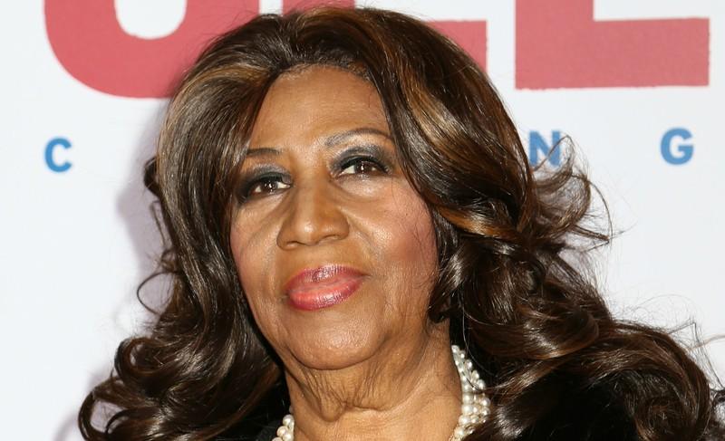 """Zemřela """"královna soulu"""" Aretha Franklin"""