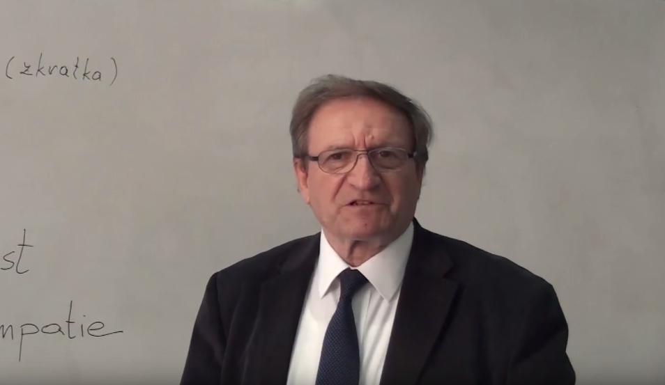 Dozorčí rada ČD má nového šéfa. Bývalého ministra dopravy Petra Moose