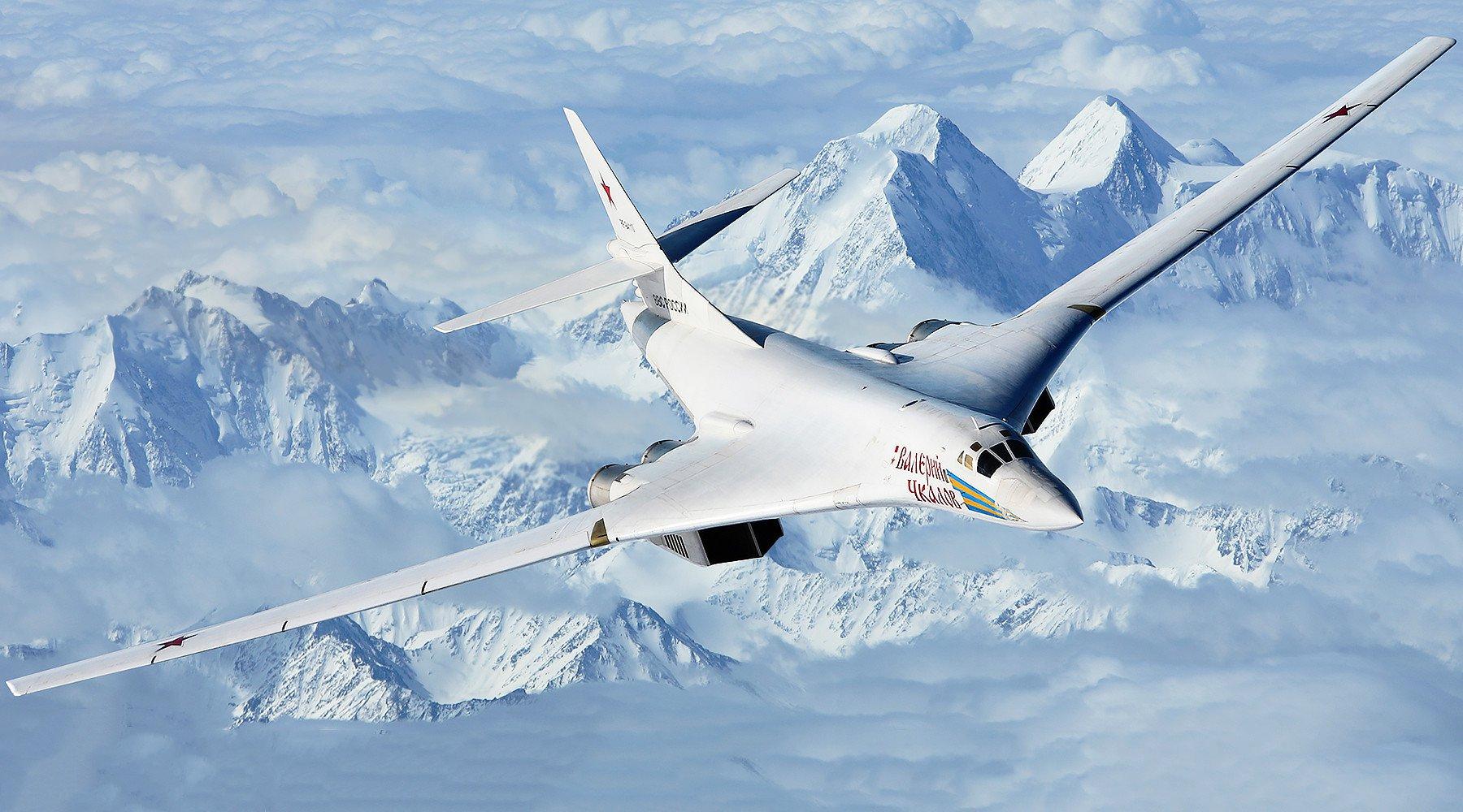 Na dohled USA. Na Čukotce poprvé přistály ruské strategické bombardéry