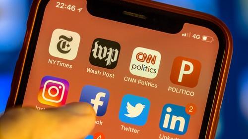 Novináři nejsou nepřátelé lidu, Trumpe. Senát USA podpořil svobodu tisku