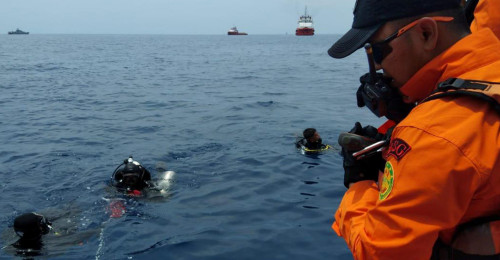 Záhada zřícení indonéského letadla se objasňuje. Poškozený byl ukazatel  rychlosti 7c5936afe7
