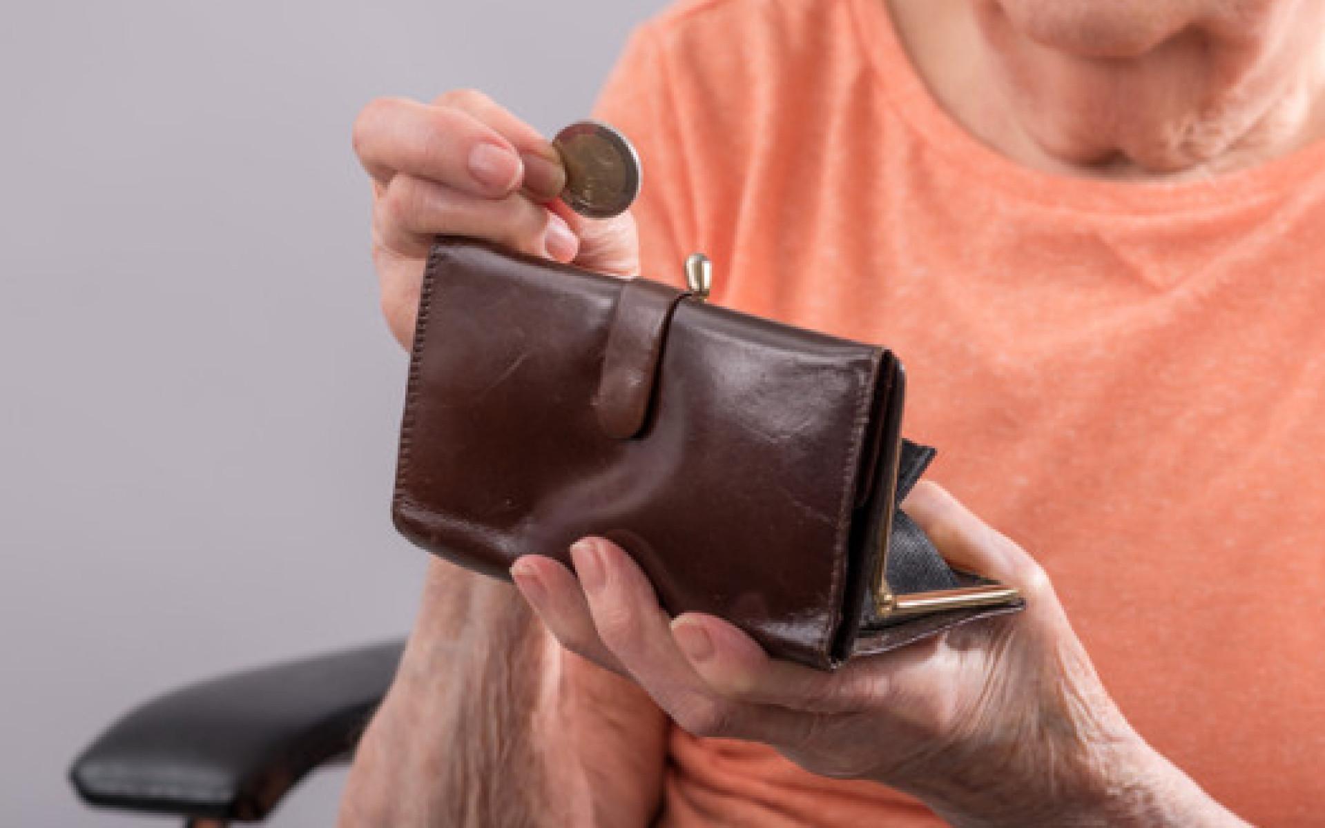 Důchodová komise začala dotazníkem. ODS připravuje vlastní řešení systému penzí