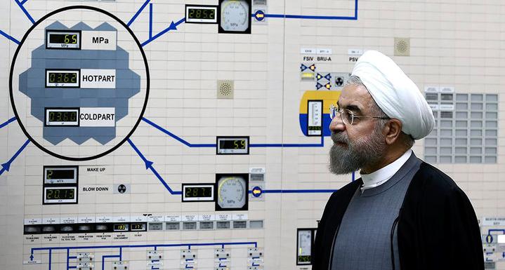Írán jadernou dohodu dodržuje, říká agentura MAAE, která na ni dohlíží. Navzdory sankcím USA