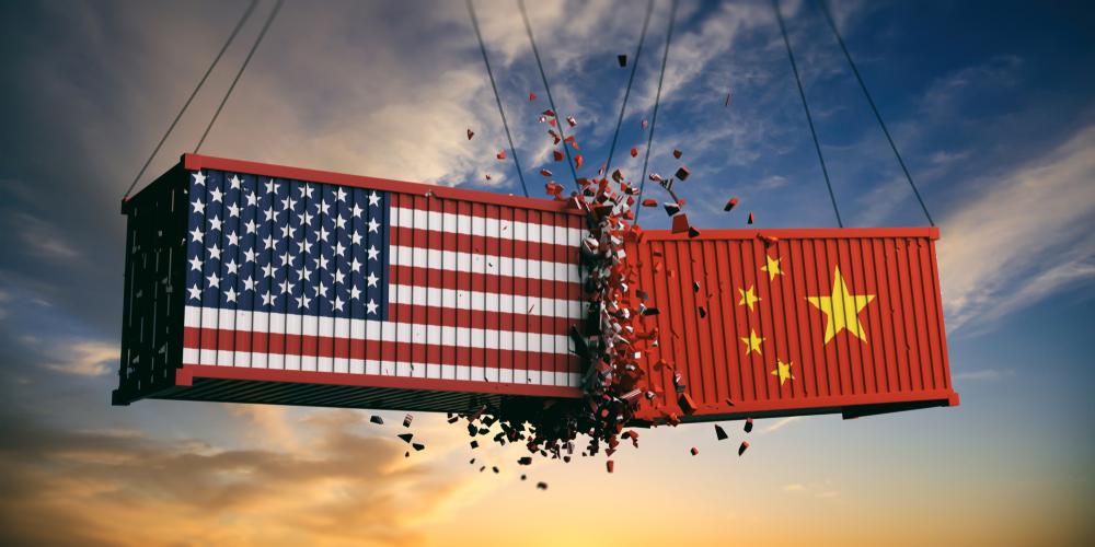 Konec obchodní války? Čína od USA odkoupí zboží za 27 bilionů korun